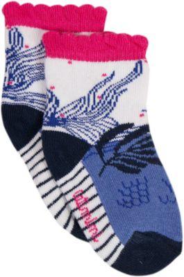 Носки Catimini для девочки - розовый