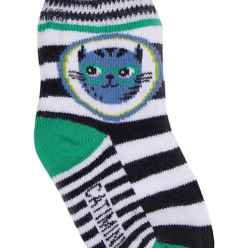 Носки Catimini - зеленый от Catimini