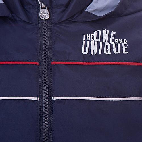 Демисезонная куртка Z - голубой от Z