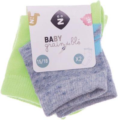 Носки Z Generation для мальчика - синий