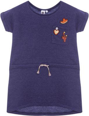 Платье Z Generation для девочки - голубой