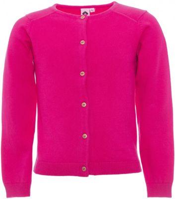 Кардиган Z Generation для девочки - розовый