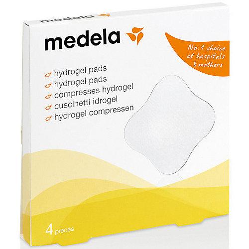 Подушечки гидрогелевые Medela 4шт. от Medela