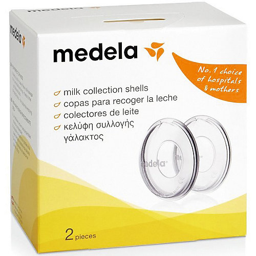 Накладка молокосборник Medela 2 шт. от Medela