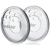 Накладка на грудь защитная вентилируемая Medela 2 шт.
