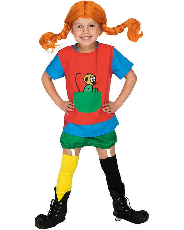 Kostüm Pippi Langstrumpf Pippi Langstrumpf Mytoys