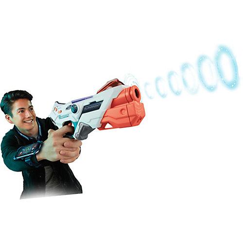 Набор бластеров Nerf Laser Ops Pro AlphaPoint с аксессуарами от Hasbro