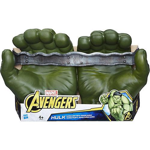Игровой набор Marvel Кулаки Халка от Hasbro