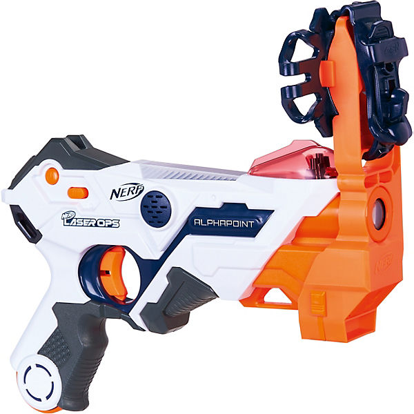 Nerf Laser Ops Pro Alphapoint, Nerf
