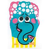 """Набор для запуска мыльных пузырей Glove a Bubbles """"Слон"""""""