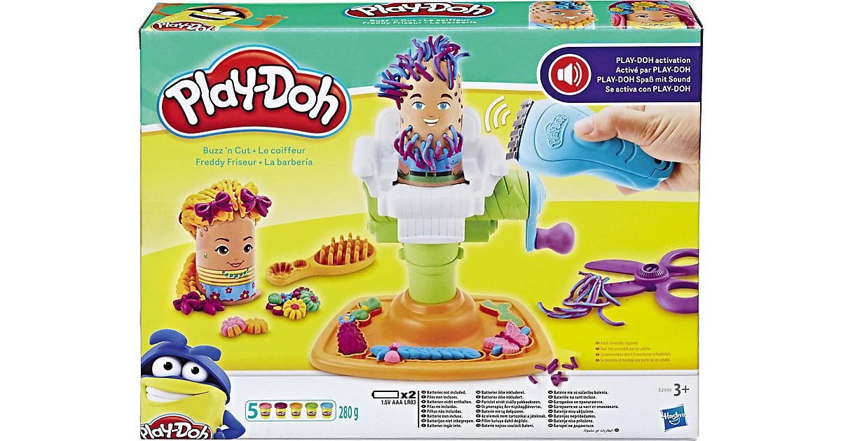Play-Doh Freddy Friseur