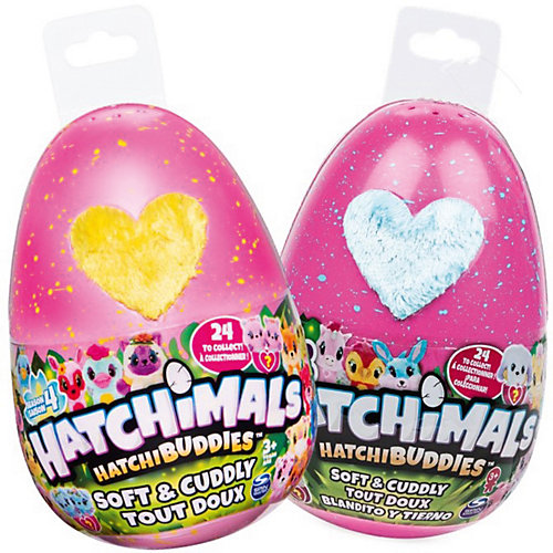 Мягкая игрушка Spin Master Hatchimals от Spin Master