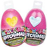 Мягкая игрушка Spin Master Hatchimals