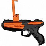 """Бластер с дополненной реальностью Evoplay """"AR Gun"""", оранжевый"""
