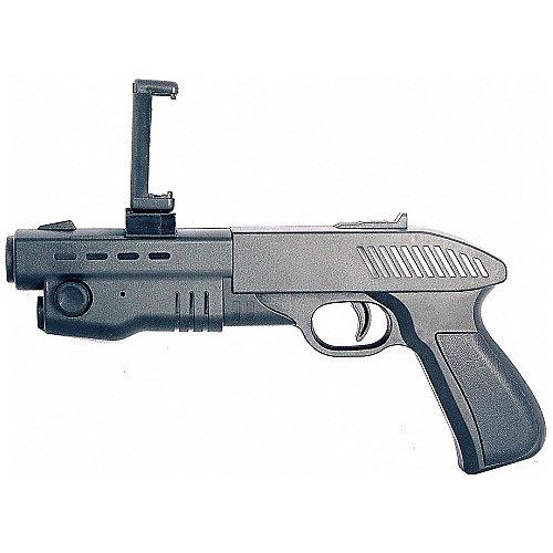 """Пистолет с дополненной реальностью Evoplay """"AR Gun"""", чёрный от EvoPlay"""
