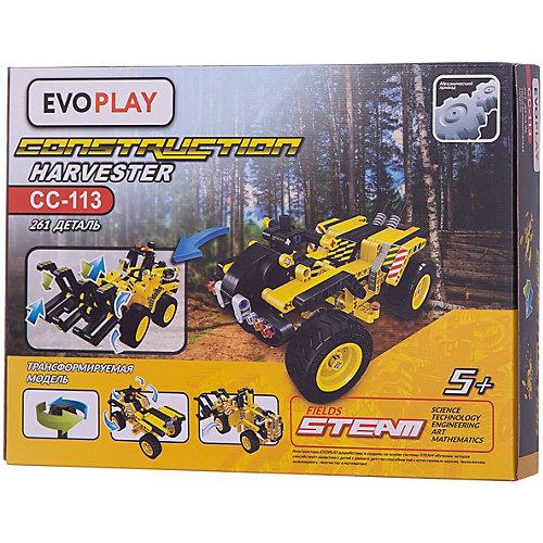 """Конструктор Evoplay """"Harvester"""", 261 деталь от EvoPlay"""