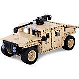 """Конструктор на радиоуправлении Evoplay """"Armored Carrier"""", 502 детали"""