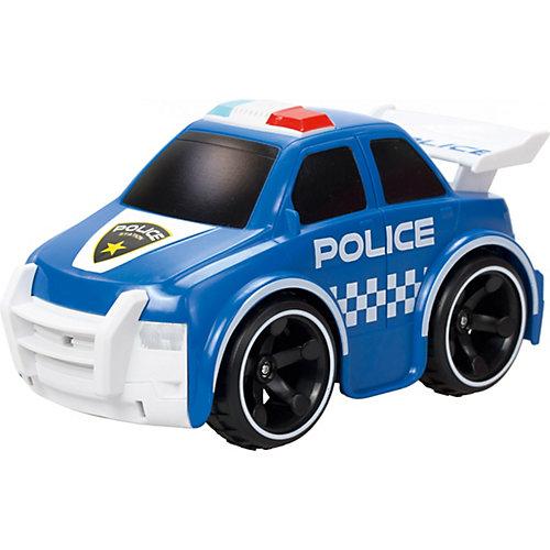 Полицейская машина Silverlit Tooko  на ИК управлении