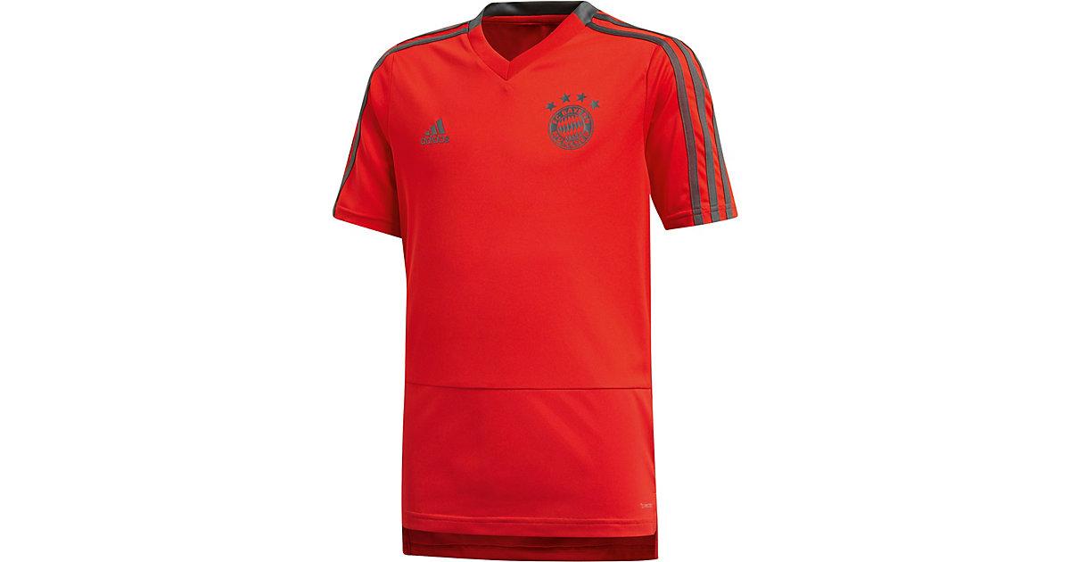FC Bayern München Trainingsshirt Gr. 164 Jungen...