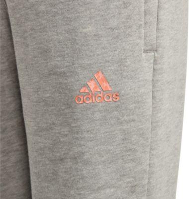adidas jogginghose mit schrift