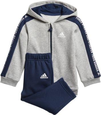 Baby Jogginganzug für Jungen, adidas Performance