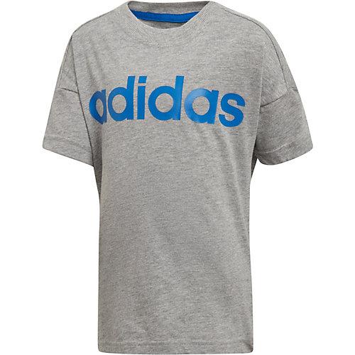 ADIDAS,ADIDAS PERFORMANCE T-Shirts Gr. 128 Jungen Kinder | 04060514322889