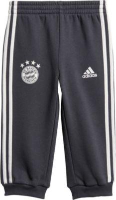 adidas Performance FC Bayern München PES Trainingsanzug Kinder NEU