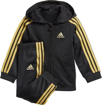 Baby Trainingsanzug für Jungen, adidas Performance