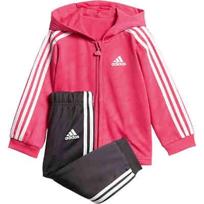 best service free delivery good service Trainingsanzug für Mädchen, adidas Performance