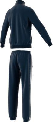 Sportswear Trainingsanzug Jungen Schwarz, Rot