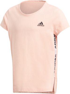 T Shirt für Mädchen, adidas Performance