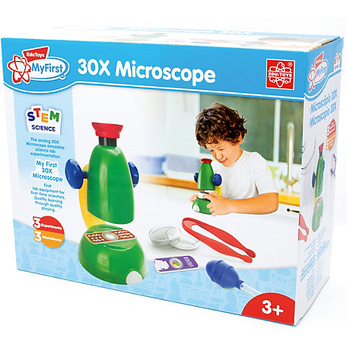 Микроскоп Edu-Toys от Edu-Toys