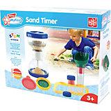 Песочные часы Edu Toys