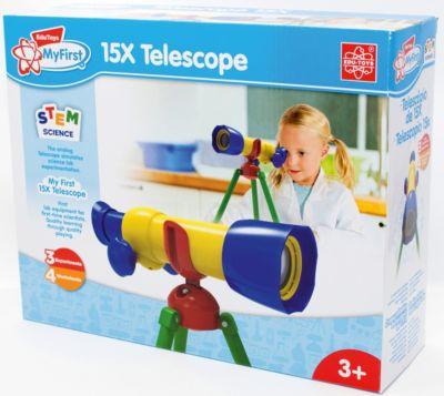 Телескоп Edu-Toys