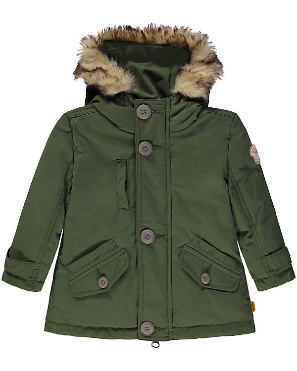 purchase cheap 6af8c fe1dc Parka für Jungen, Steiff