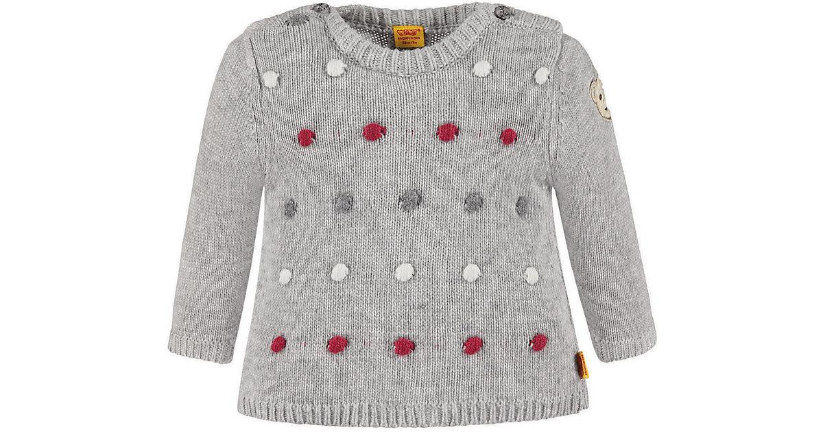 Steiff · Pullover Gr. 86 Mädchen Kleinkinder