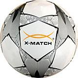 Футбольный мяч X-Match, 21 см