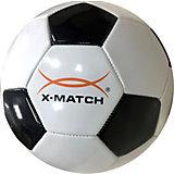 Футбольный мяч X-Match, 22 см