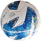 Футбольный мяч X-Match ламинированный, 22 см