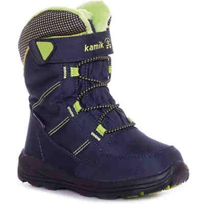 on sale 2d137 9e54e kamik Schuhe für Kinder - Stiefel, Sandalen uvm. günstig ...