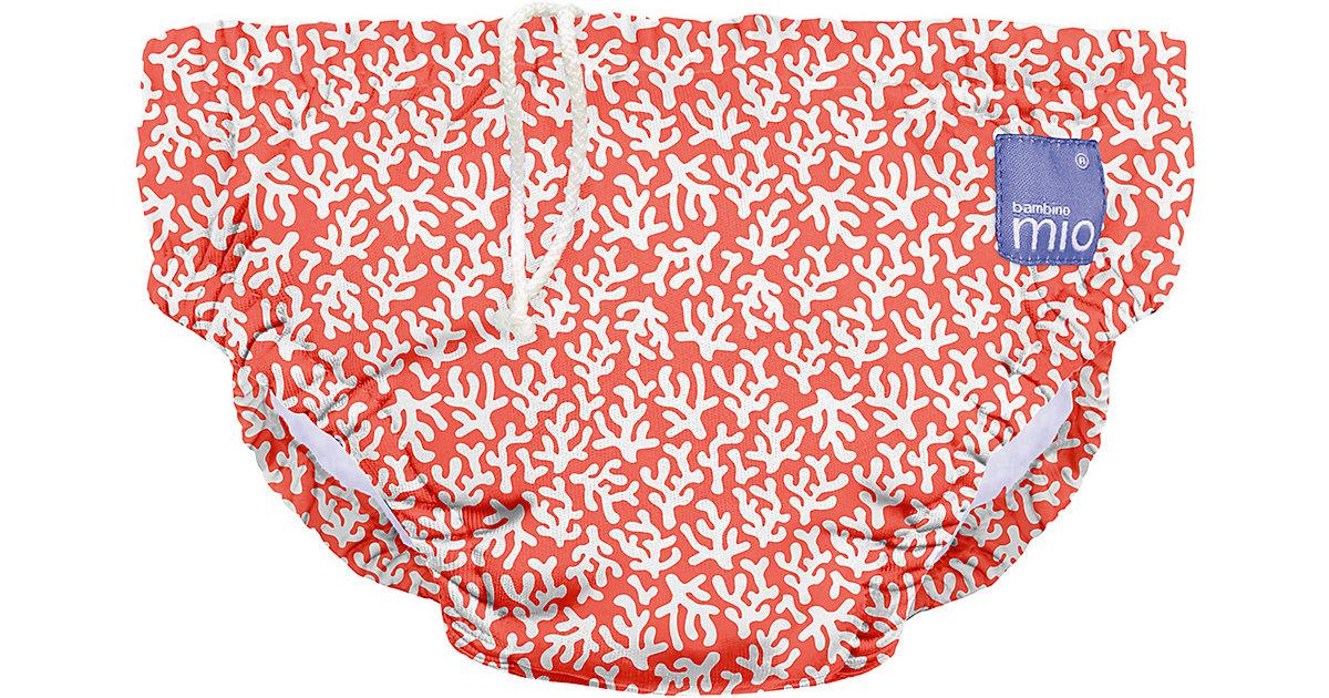 Bambino Mio · Schwimmwindel, Korallenriff, Gr.XL Gr. 92/98 Mädchen Kleinkinder