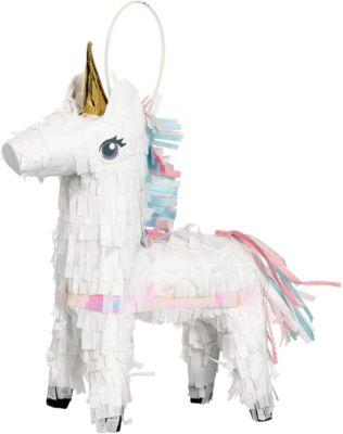 Mini Einhorn Magical UnicornAmscan Pinata Deko orCexBd