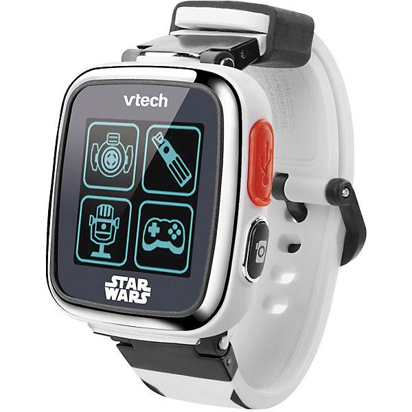Star Wars Stormtrooper Watch (weiß), Star Wars
