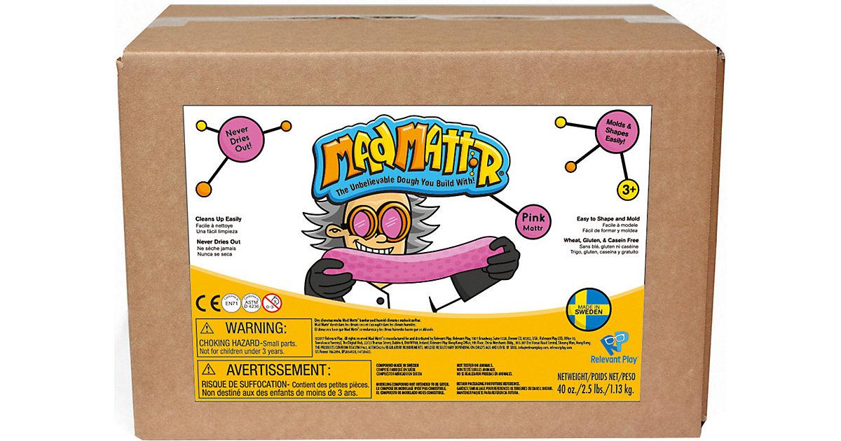 Mad Mattr · Mad Mattr Big Pack, 1130g - pink