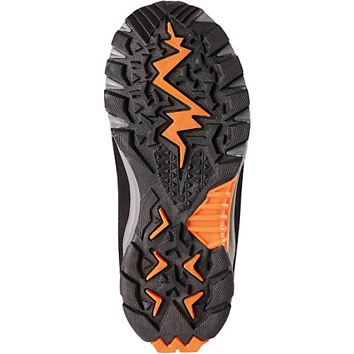 Утепленные ботинки LASSIE Carlisle Lassietec - черный от Lassie