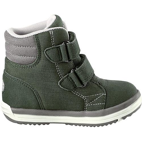 Ботинки Reima Patter Wash Reimatec - светло-зеленый от Reima