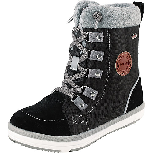 Утепленные ботинки Reima Freddo Reimatec - черный от Reima