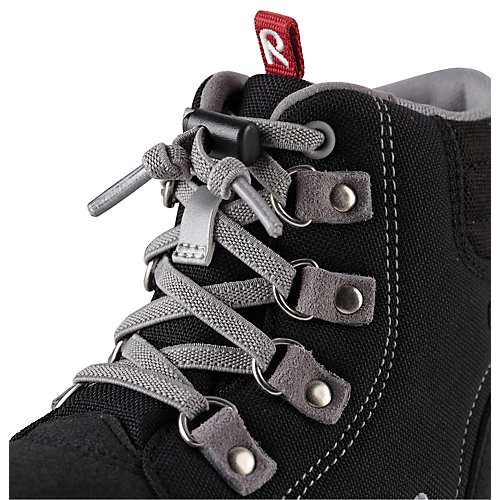 Ботинки Reima Wetter Wash Reimatec - черный от Reima