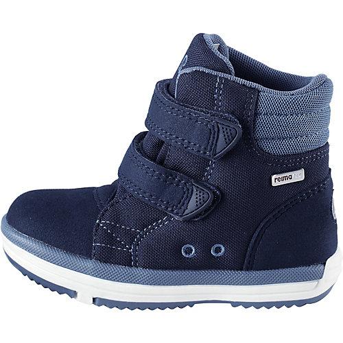 Ботинки Reima Patter Wash - синий от Reima