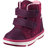Ботинки Reimatec® Patter Wash Reimatec для девочки